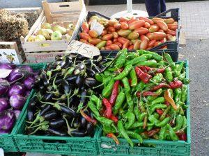Rome Outdoor Market