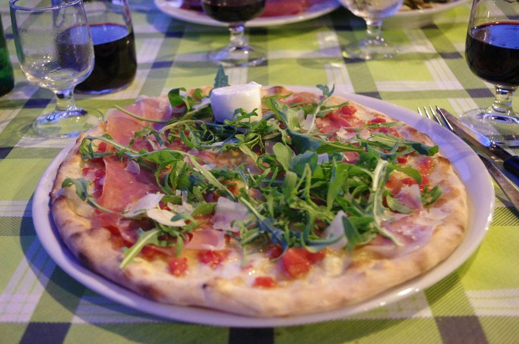 Pizza Talao