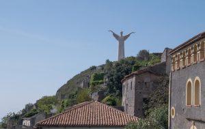 Cristo Redentore, Maratea
