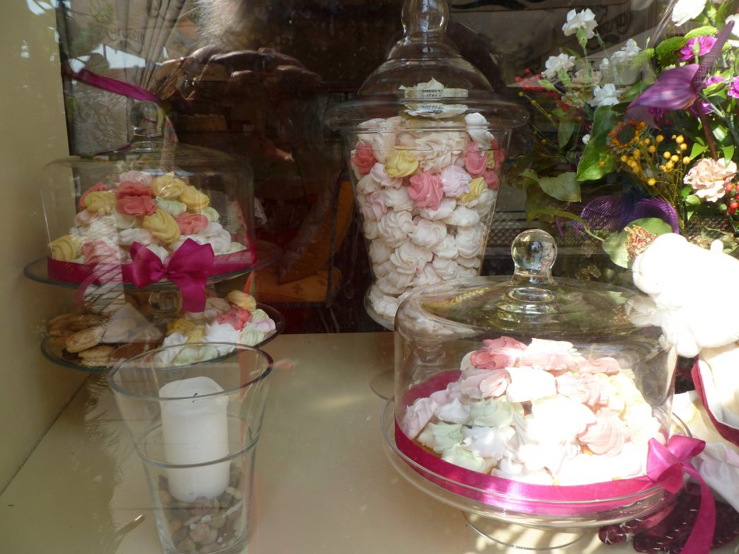 Sweet Shop in Warsaw