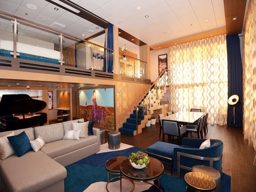 Living Large On Symphony Of The Seas Super Savvy Travelers