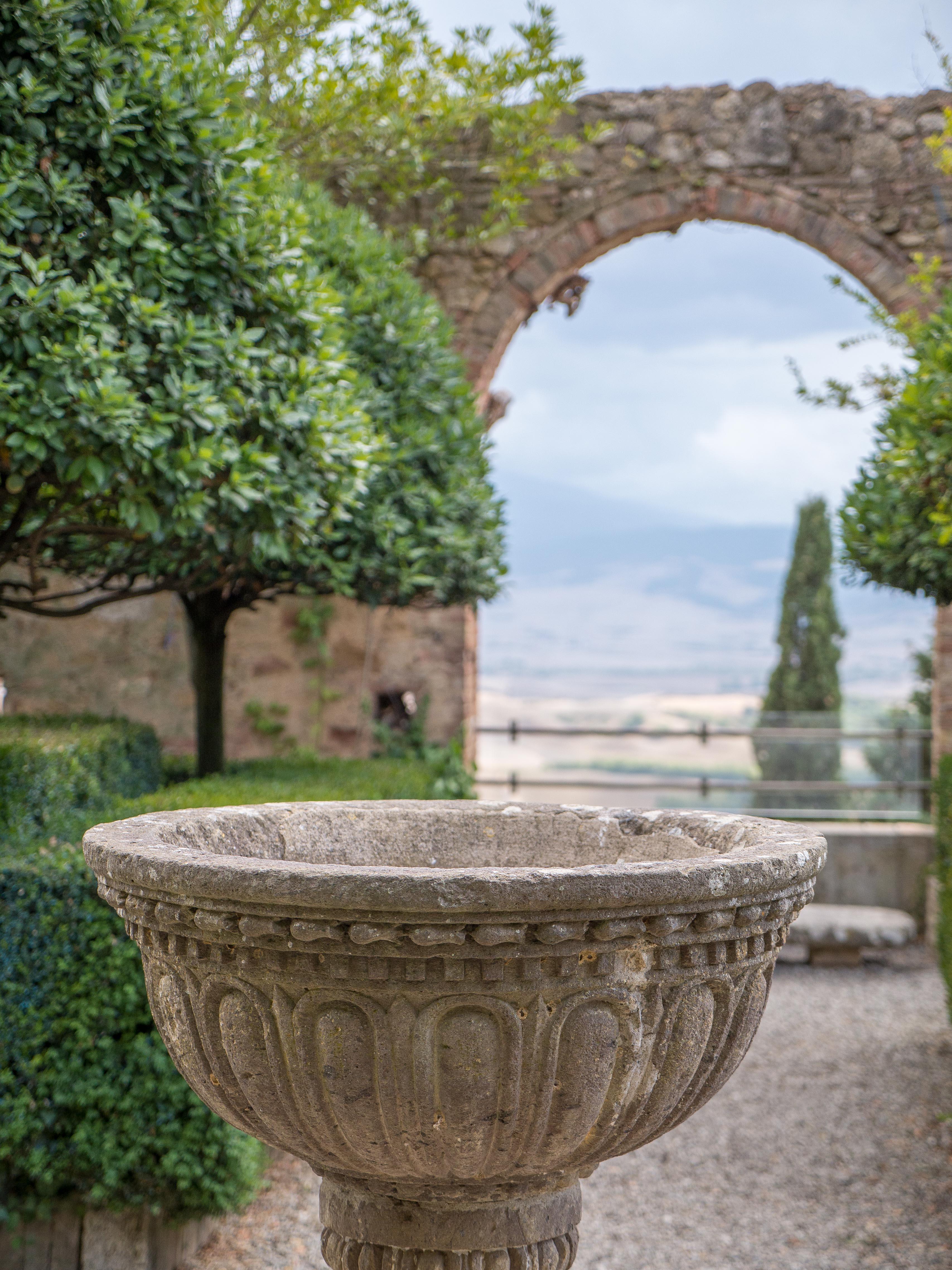 Palazzo_Piccolomini_Garden