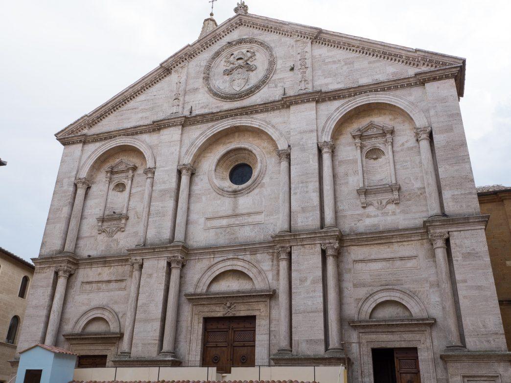 Pienza_cathedral