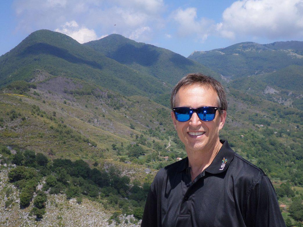 Pete Sobolev