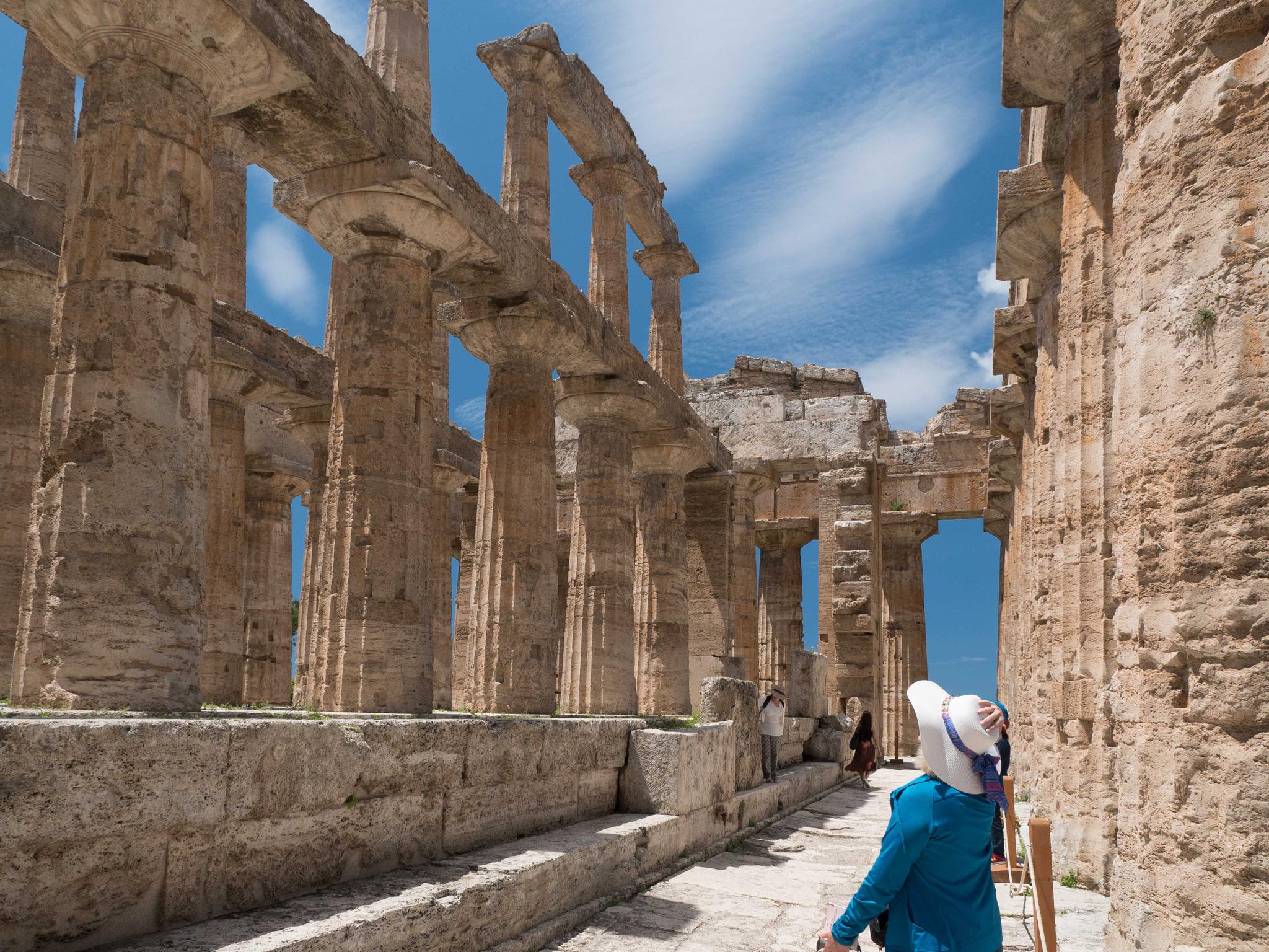 Temple of Neptune